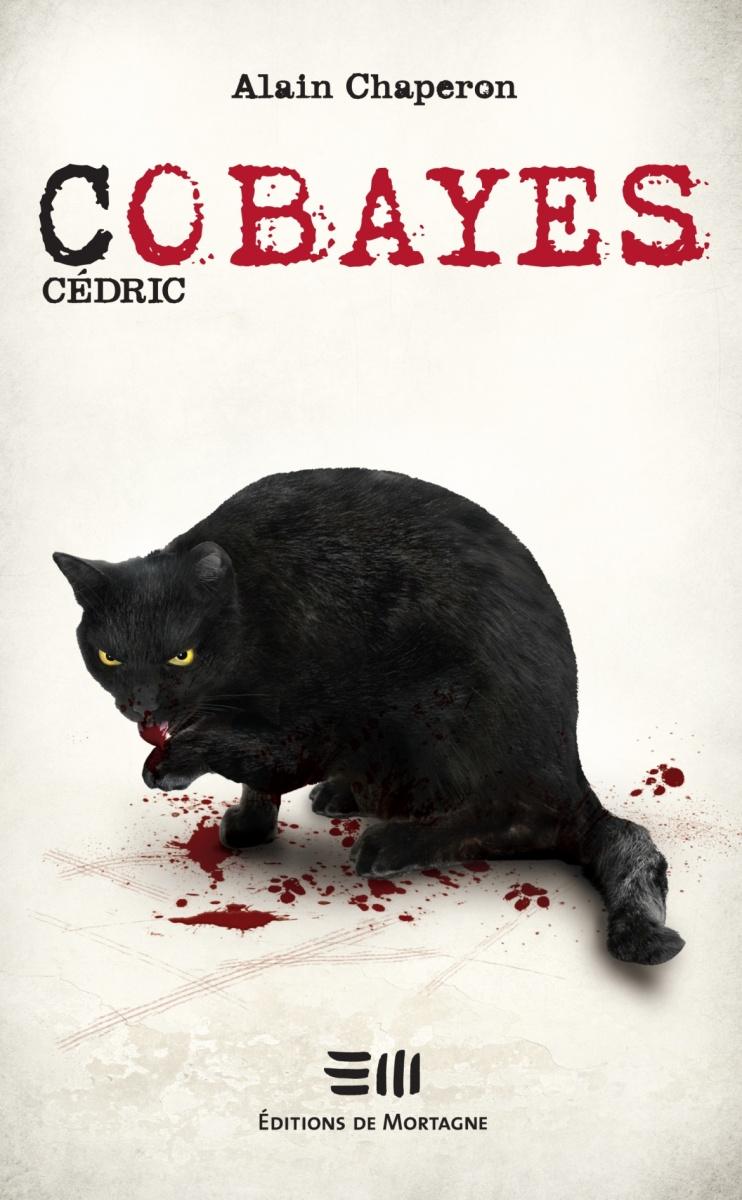 COBAYES Cédric