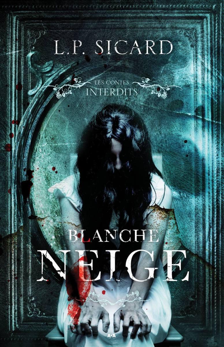Blanche Neige de LP Sicard