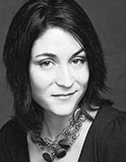 Maude Royer auteure autrice fantaisie