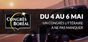 Congrès Boréal 2018