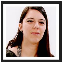 Stéphanie Sylvain, auteure