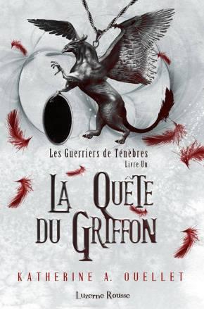 Les Guerriers des ténèbres par Katherine A. Ouellet