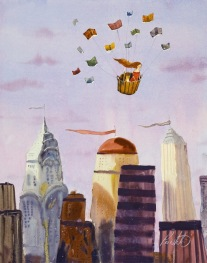 illustrations-about-books-lee-white-flying-with-books
