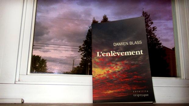 L'enlèvement par Damien Blass