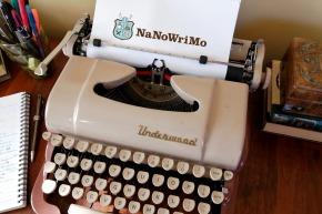 Chronique littéraire, Littérature de l'imaginaire, Littérature québécoise, SFFQ, Nanowrimo, écriture, vie d'auteure, défi d'écriture, 50000 mots en 30 jours